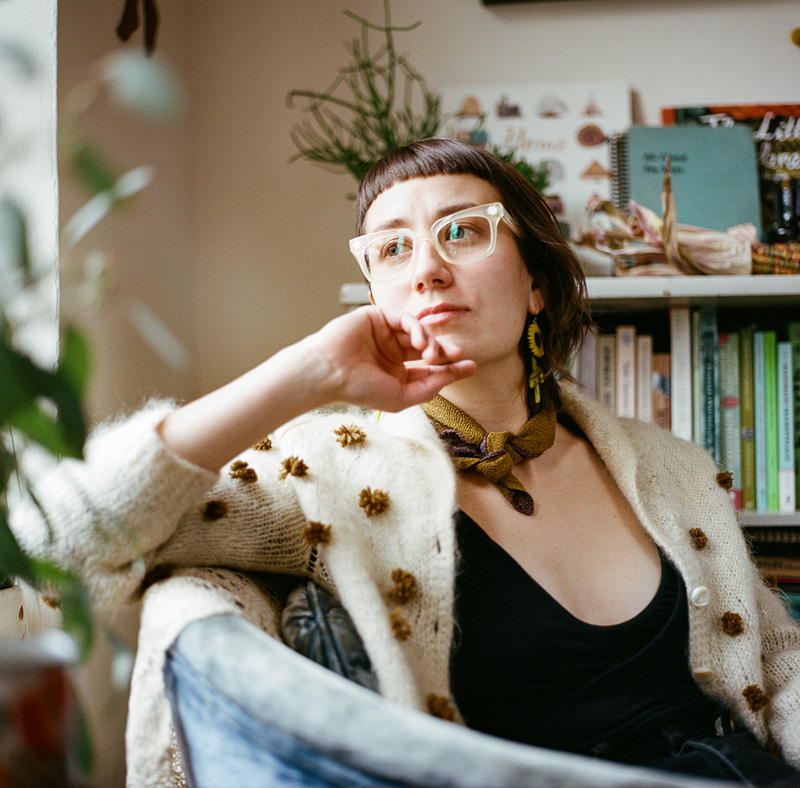 Molly Costello's Portrait