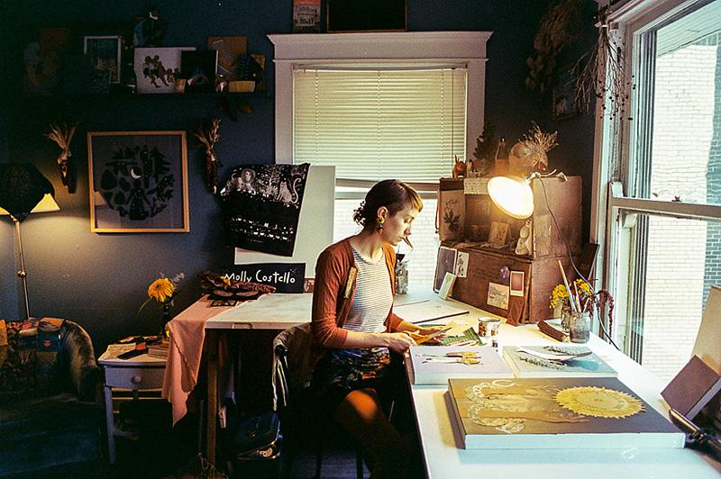 Molly Costello Studio